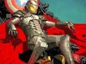 Kevin Feige emocionado villano Vengadores: Ultrón