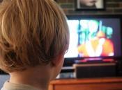 Consumo televisión niños europeos 2013