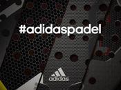 Adidas lanza definitivamente como marca pádel