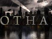 Primeras imágenes Mckenzie como Comisario Gordon 'Gotham'.