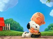 "Teaser tráiler Snoopy Charlie Brown ""Peanuts"""
