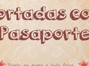 Protadas pasaporte Percy Jackson ladrón rayo.