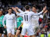 Real Madrid clasifica cuartos