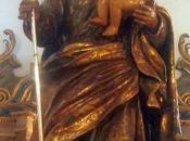 Festividad Patriarca José, esposo Virgen María