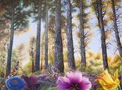 Arte Naturaleza Georges Ward
