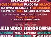 Festival Jiwapop 2014: Madness, Love Lesbian, Fangoria, Macaco, Pegatina, Izal...
