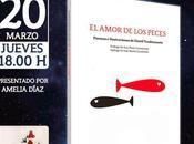 David Trashumante: amor peces Segovia poesía sinvergüenza: