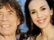 Mick Jagger dice estar devastado tras muerte novia