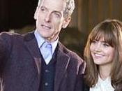 'Doctor Who' Season Desvelado monstruos temporada.