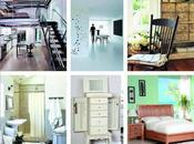 diferentes estilos Decoración Interiores