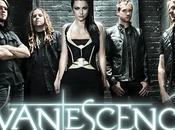 Evanescence: cielos demandas judiciales