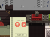 juego independiente Papers Please! acapara premios Independet Games Festival