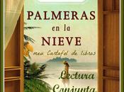 Lectura conjunta: Palmeras nieve (Luz Gabás)