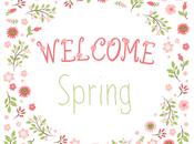 Especial Bienvenida Primavera