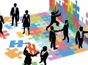 Sinergia empresarial, cómo colaborar proyecto