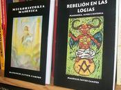 Masonería Feria Internacional Libro Buenos Aires
