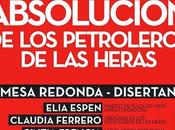 Hacia Marzo años Golpe: Fuera Milani absolución petroleros Heras