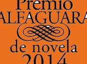 escritor Jorge Franco gana Premio Alfaguara Novela 2014
