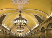 Viajando Moscú. lugares para perderte