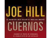 Cuernos. Hill