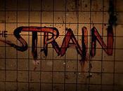 'The Strain' estrenará Junio.