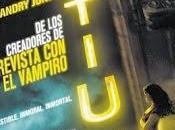 Estrenos cine viernes marzo 2014.- 'Byzantium'