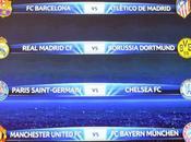 Cuartos Final UEFA Champions League 2013/2014