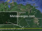 declinación solar hará sentir, partir comienza incrementarse calor Venezuela