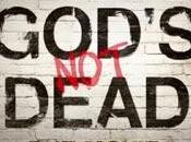 """EEUU: Película """"Dios está muerto"""" llega cines"""