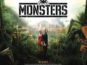 Monsters: poster trailers.