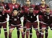 Qatar: selección cuatro nacionalizados filas