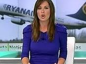 Marketing viral Ryanair sobre sacar copiloto.