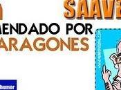 Luis Aragonés recomienda visitar Bazar Saavedra