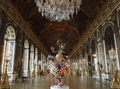 Exposición Takashi Murakami palacio Versalles