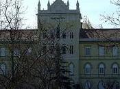 """Colegio-asilo """"Fundación Santamarca"""""""