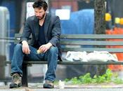 'Sad Keanu' Keanu Reeves puede comerse sandwich tranquilamente…