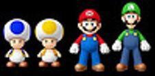 Super Mario Bros cumple años