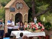 Pilar Horadada. Romería Virgen Rosario 2010 Pinar Campoverde
