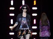 Semana Moda nueva York: primavera-verano 2011. CUSTO DALMAU