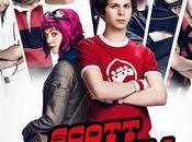 "Poster trailer castellano ""Scott Pilgrim contra Mundo"""