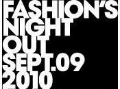 Vogue Fashion Night Madrid