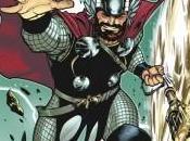 Increíble Hércules. Thor sustituto