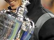 Nadal convierte tenista joven completar 'Grand Slam' tras ganar primer Abierto Estados Unidos