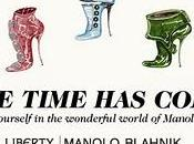 for...Manolo Blahnik Liberty!!