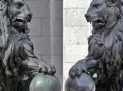 curiosa historia leones Congreso
