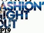 Vogue fashion's night