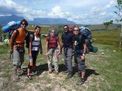 ultimo trekking