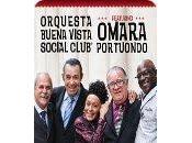Buena Vista Social Club Omara Portuondo
