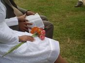 feliz. boda hija.