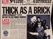 Jethro Tull Thick Brick